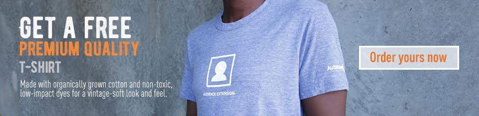 Get A Free Premium Quality T-Shirt. Made with organically grown cotton and non-toxic, low-impact dyes for a vintage-soft look and feel. Order yours now.