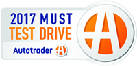 Must Test Drive-Logo